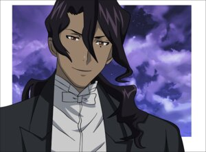 Rating: Safe Score: 3 Tags: d.gray-man male tyki_mikk vector_trace User: Hitodama