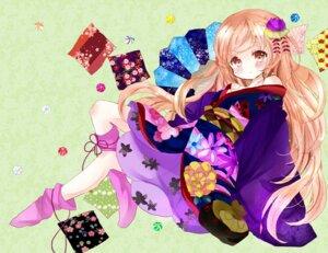 Rating: Safe Score: 25 Tags: kimono tsukiyo_(skymint) User: KazukiNanako