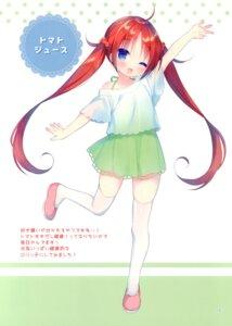 Rating: Questionable Score: 23 Tags: tagme usashiro_mani User: kiyoe