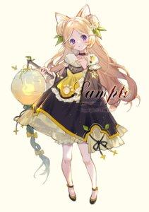 Rating: Safe Score: 15 Tags: bloomers dress lolita_fashion yuzhi User: BattlequeenYume