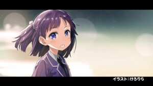 Rating: Safe Score: 20 Tags: endcard kasumi_ariko kerorira marchen_madchen seifuku User: Radioactive