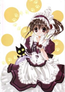 Rating: Safe Score: 7 Tags: koge_donbo maid pita_ten screening shia User: Animax_Rules