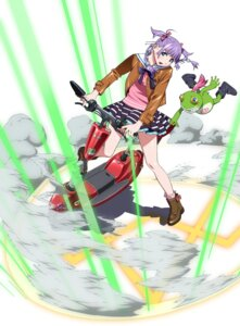 Rating: Safe Score: 12 Tags: nanajinyi sudou_cecile tagme wizard_barristers User: dansetone