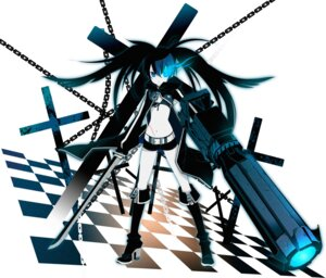 Rating: Safe Score: 17 Tags: 8055 black_rock_shooter black_rock_shooter_(character) gun sword vocaloid User: Radioactive