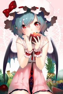 Rating: Safe Score: 63 Tags: remilia_scarlet touhou tsukimiya_sei wings User: tbchyu001