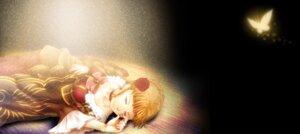 Rating: Safe Score: 7 Tags: beatrice misumi_kouji umineko_no_naku_koro_ni User: ghoulishWitchhx