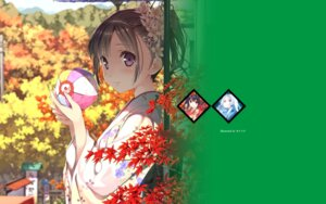 Rating: Safe Score: 79 Tags: kantoku kimono wallpaper User: 404489039