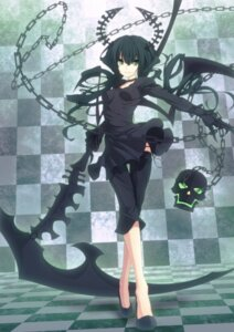 Rating: Safe Score: 51 Tags: black_rock_shooter dead_master garuku vocaloid User: Radioactive