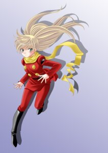 Rating: Safe Score: 5 Tags: a-z cosplay cyborg_009 ghost_sweeper_mikami tamamo_(ghost_sweeper_mikami) uniform User: charunetra