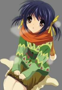 Rating: Safe Score: 20 Tags: clannad ikeda_kazumi sunohara_mei transparent_png vector_trace User: HMX999