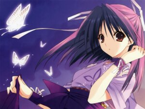 Rating: Safe Score: 12 Tags: karin_(ne_pon_rai_pon) ne_pon_rai_pon suzuhira_hiro wallpaper User: horson