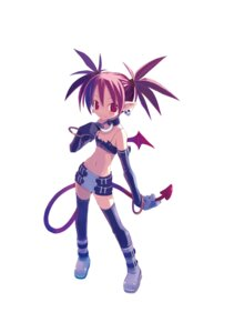 Rating: Safe Score: 22 Tags: disgaea etna harada_takehito pointy_ears tail thighhighs wings User: Radioactive