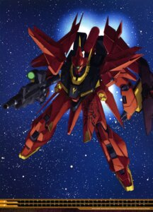 Rating: Safe Score: 10 Tags: calendar gundam gundam_zz mecha nakada_eiji zeta_gundam User: drop