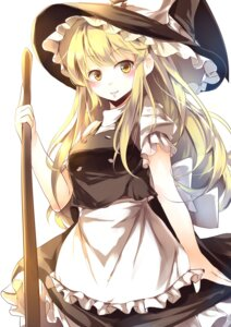 Rating: Safe Score: 11 Tags: dress kanzakietc kirisame_marisa touhou witch User: Lirsoas