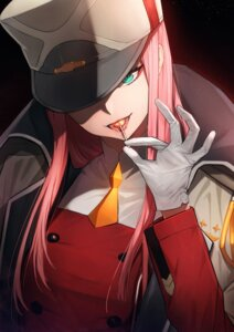 Rating: Safe Score: 55 Tags: darling_in_the_franxx fpanda uniform zero_two_(darling_in_the_franxx) User: Mr_GT