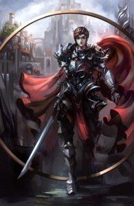 Rating: Safe Score: 3 Tags: armor baka_(mh6516620) male sword User: Noodoll