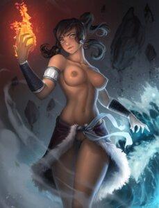 Rating: Explicit Score: 28 Tags: korra nipples nopan pussy the_legend_of_korra topless uncensored zarory User: Spidey