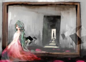 Rating: Safe Score: 12 Tags: dress hatsune_miku muku-no vocaloid User: Radioactive