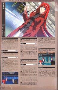 Rating: Safe Score: 4 Tags: aozaki_aoko melty_blood screening tsukihime type-moon User: Irysa