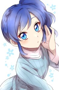 Rating: Safe Score: 28 Tags: aikatsu! kiriya_aoi sekina sweater User: charunetra
