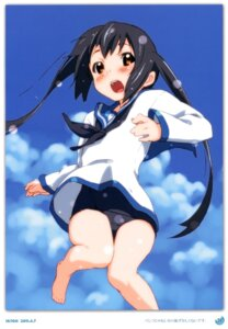 Rating: Safe Score: 26 Tags: errant k-on! nakano_azusa school_swimsuit singerly swimsuits User: Hatsukoi