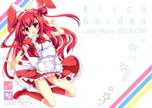 Rating: Safe Score: 32 Tags: alice_garden beatmania bemani hinata_momo User: guziming