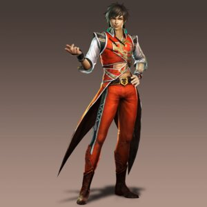 Rating: Safe Score: 3 Tags: cg male shin_sangoku_musou_6 User: startrek