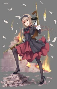 Rating: Safe Score: 18 Tags: dress gun heels princess_principal tagme transparent_png User: NotRadioactiveHonest