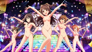 Rating: Explicit Score: 98 Tags: abe_nana akagi_miria honda_mio naked nipples photoshop pussy shibuya_rin shimamura_uzuki the_idolm@ster the_idolm@ster_cinderella_girls uncensored User: Masutaniyan