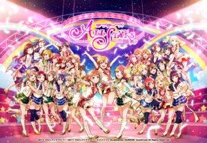 Rating: Safe Score: 13 Tags: asaka_karin ayase_eli emma_verde heels hoshizora_rin koizumi_hanayo konoe_kanata kousaka_honoka kunikida_hanamaru kurosawa_dia kurosawa_ruby love_live! love_live!_school_idol_festival love_live!_school_idol_festival_all_stars love_live!_sunshine!! matsuura_kanan minami_kotori miyashita_ai nakasu_kasumi nishikino_maki ohara_mari ousaka_shizuku sakurauchi_riko sonoda_umi tagme takami_chika tennouji_rina thighhighs toujou_nozomi tsushima_yoshiko uehara_ayumu watanabe_you yazawa_nico yuuki_setsuna User: saemonnokami
