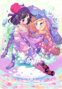 Rating: Safe Score: 18 Tags: dress lillie_(pokemon) mizuki_(pokemon) pokemon pokemon_sm tagme yuri User: NotRadioactiveHonest