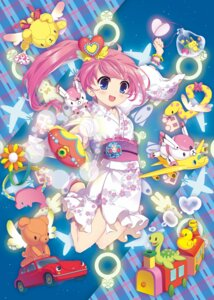 Rating: Safe Score: 21 Tags: yukata yukiuta_sahiro User: fairyren