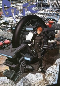 Rating: Safe Score: 5 Tags: bodysuit gantz kurono_kei male mecha oku_hiroya User: calebjoe
