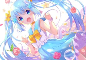 Rating: Safe Score: 44 Tags: hatsune_miku ikari_(aor3507) vocaloid User: Mr_GT