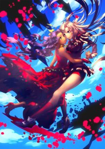 Rating: Safe Score: 21 Tags: dress himemiya_anthy revolutionary_girl_utena tamachi_kuwa tenjou_utena User: Radioactive
