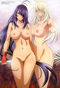 Rating: Explicit Score: 58 Tags: ikkitousen ikkitousen~extravaganza_epoch~ kanu_unchou musashibou_benkei naked nipples photoshop rin_sin uncensored weapon User: gilgames
