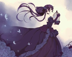 Rating: Safe Score: 21 Tags: alice coro96 dress pandora_hearts User: charunetra
