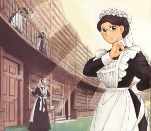 Rating: Safe Score: 3 Tags: emma maid mori_kaoru victorian_romance_emma User: Radioactive