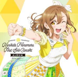 Rating: Safe Score: 18 Tags: disc_cover kunikida_hanamaru love_live!_sunshine!! skirt_lift tagme User: kotorilau