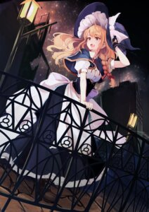 Rating: Safe Score: 47 Tags: homo_1121 kirisame_marisa touhou witch User: Mr_GT