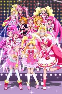 Rating: Safe Score: 13 Tags: aida_mana aino_megumi animal_ears asahina_mirai bunny_ears dokidoki!_precure fresh_pretty_cure! futari_wa_pretty_cure futari_wa_pretty_cure_splash_star go!_princess_pretty_cure hanasaki_tsubomi happiness_charge_precure! haruno_haruka heartcatch_pretty_cure! heels hoshizora_miyuki houjou_hibiki hugtto!_precure hyuuga_saki kirakira_precure_a_la_mode kiyu_(pixiv35948) mahou_girls_precure! misumi_nagisa momozono_love nono_hana pretty_cure smile_precure! suite_pretty_cure thighhighs usami_ichika yes!_precure_5 yumehara_nozomi User: animeprincess