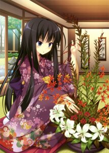 Rating: Safe Score: 24 Tags: tagme yukata User: Twinsenzw