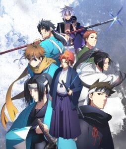 Rating: Safe Score: 7 Tags: harada_sanosuke harada_sanosuke_(peacemaker) hijikata_toshizou hijikata_toshizou_(peacemaker) ichimura_tatsunosuke ichimura_tatsunosuke_(peacemaker) ichimura_tetsunosuke ichimura_tetsunosuke_(peacemaker) koiso_sayaka nagakura_shinpachi nagakura_shinpachi_(peacemaker) peacemaker_kurogane saitou_hajime saitou_hajime_(peacemaker) yamatoya_suzu_(peacemaker) yamazaki_susumu yamazaki_susumu_(peacemaker) User: Yuuan