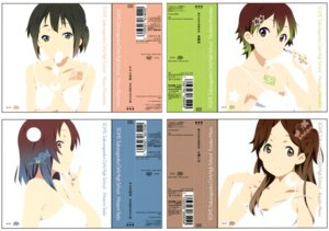 Rating: Safe Score: 7 Tags: jekyll_and_hyde k-on! manabe_nodoka miura_kazuko miyamoto_akiyo mizuki_makoto yada_masumi User: Kalafina