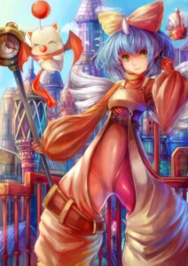 Rating: Safe Score: 23 Tags: eiko_carol ensinn final_fantasy final_fantasy_ix weapon User: sylver650