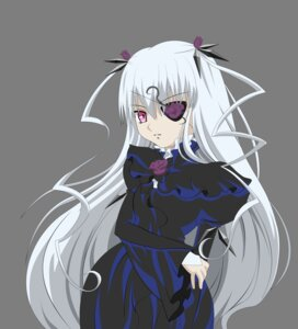 Rating: Safe Score: 6 Tags: barasuishou cosplay eyepatch lolita_fashion photoshop rozen_maiden transparent_png vector_trace User: boon