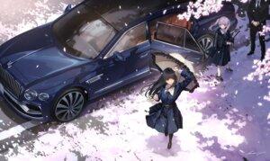 Rating: Safe Score: 13 Tags: business_suit koh_(minagi_kou) pantyhose seifuku sword tagme umbrella User: Dreista