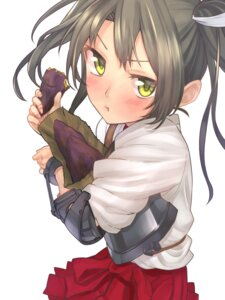 Rating: Safe Score: 36 Tags: baffu kantai_collection zuikaku_(kancolle) User: Mr_GT