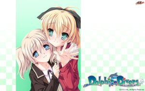 Rating: Safe Score: 12 Tags: axl dolphin_divers erna_scheel senomoto_hisashi wallpaper yashio_riho User: bakatori