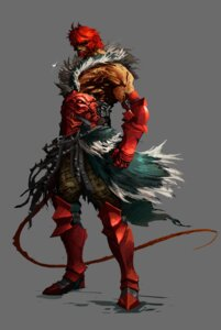 Rating: Safe Score: 6 Tags: castlevania castlevania:_lords_of_shadow_mirror_of_fate male simon_belmont User: Radioactive